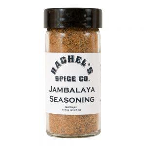Louisiana Archives - Rachel's Spice Company