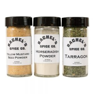 Spice Sets